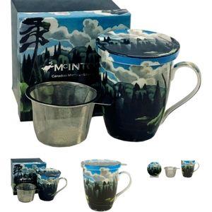🌲Host Pic🌲 GROUP of SEVEN Tea Mug